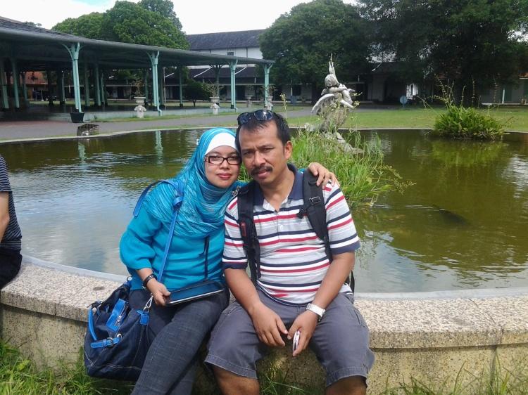 Yang bersejarah di Surakarta...