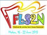 FLS2N MEDAN