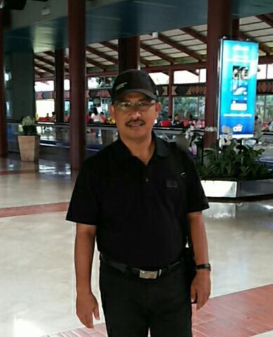 Transit di Soetta ke Ngurah Rai....